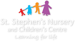 St Stephen's Nursery